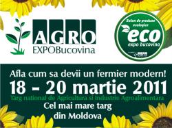 Sa lansat a IX-a editie a celui mai mare targ de agricultura din Moldova