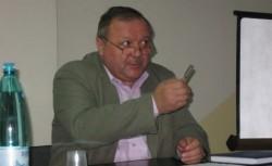 Iluta Cocris, directorul APM Suceava