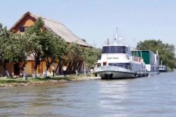 Mai puţini turişti anul acesta în Delta Dunării