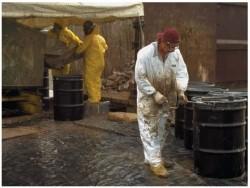 Proiecte pentru reducerea substan?elor periculoase