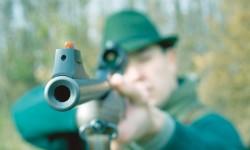 Vânătorii au la dispoziție, în Delta Dunării, un fond cinegetic de circa 15.000 de hectare