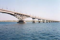 Volga, cel mai mare fluviu din Rusia, pe cale să sece