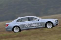 BMW Group, cea mai buna companie din lume pentru activitatile privind protectia mediului