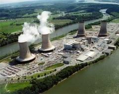 Cererea globala de energie electrica va creste cu 70% in 2035