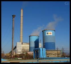 Centrala pe c?rbune este vinovata de poluarea din Suceava