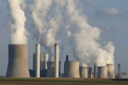 Ministrul Mediului: Romania si-a redus la mai putin de jumatate emisiile de gaze cu efect de sera din '89
