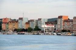 """""""Rowmania"""" şi """"Danube Connection"""", prezentate în cadrul Forumului Strategiei Dunării"""