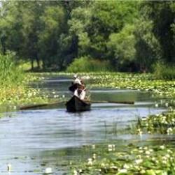 Vizita regala: Printul Charles vine in Delta Dunarii