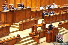 Senatul va avea doua noi comisii permanente, pentru transporturi si energie si pentru mediu