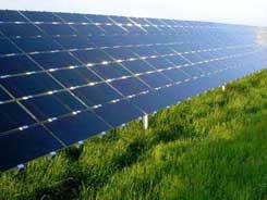Valvis imprumuta 5,4 mil. euro pentru constructia unui parc fotovoltaic