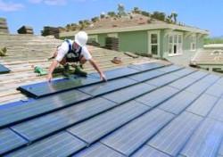 Continua sprijinul pentru energia alternativa