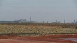 Sarbii cer Romaniei sa ia masuri pentru stoparea unei poluari cu praf toxic
