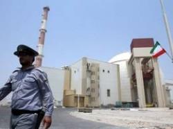 Rusia a livrat alte 30 de tone de combustibil nuclear Iranului