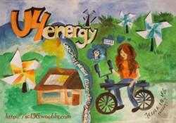 """U4energy - """"Europa energiilor inteligente"""""""