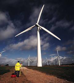 Vestas va livra 36 de turbine parcului eolian Crucea Nord din Dobrogea