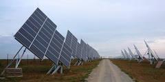 ANRE a acordat autorizatii de infiintare pentru opt noi proiecte de producere a energiei din surse fotovoltaic
