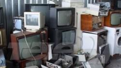 România, coda?a Europei la reciclarea de?eurilor electrice ?i electronice
