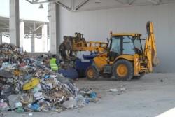 Constructia statiilor de transfer si a platformelor de colectare a deseurilor