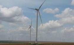 Energia eolian? a avut, în martie, o pondere de 2,2% din totalul produc?iei de electricitate din România
