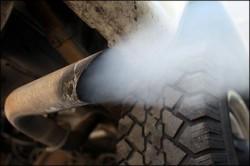 Persoanele care inhalează gaze eliminate de motoarele diesel sunt mai predispuse la cancer de plămâni