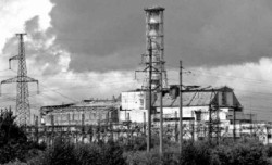 Particule radioactive de la dezastrul din Cernobil ajung si astazi in atmosfera