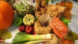 Sprijinul oferit fermierilor care au produse ecologice poate ajunge la 600 de euro/ha în 2015