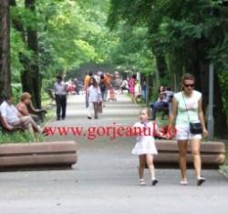 Unda verde pentru realizarea Parcului Public Central din Baia Mare