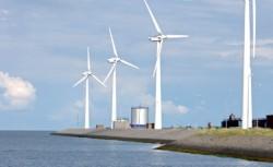 Investitorii, atrasi de potentialul eolian al Romaniei