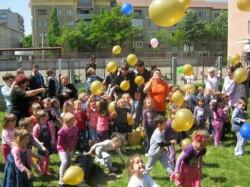 Liceenii din Focsani sunt invitati la Parada Eco