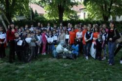 Săptămâna Naţională pentru Voluntariat, la Craiova