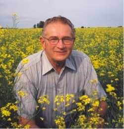 Percy Schmeiser: Agricultura ecologic? ?i OMG sunt incompatibile
