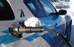 Hidrogenul este viitorul industriei auto