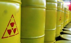 Reglementari privind gospodarirea in conditii de siguranta a deseurilor radioactive