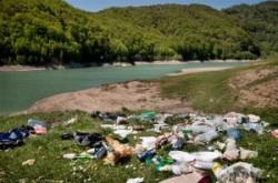 De 1 Mai, fără deşeuri pe malul apei