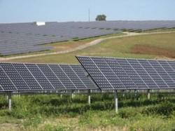 Proiecte de parcuri fotovoltaice, înregistrate la autorit??ile din Arad