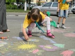 APM Neamt marcheaza Ziua Mondiala a Mediului