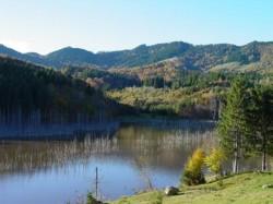 Reţeaua Natura 2000 s-ar putea extinde în judeţul Tulcea cu încă 68 de mii de hectare
