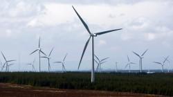Romania ocupa locul 5 in Europa la capacitatea eoliana instalata anul trecut