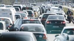 UE impune noi restrictii de emisii de CO2 pentru producatorii de automobile