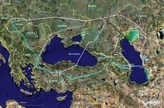 Azerbaidjan acuz? Europa de e?ecul proiectului Nabucco