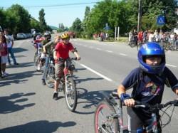 Razboi politic din cauza pistelor de biciclete la Arad