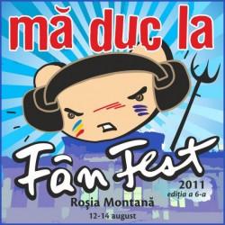 FânFest 2011 – Lupta continuă Roșia Montană!