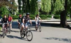 Oradea si mai verde: inca 24 ha de spatii verzi pana la noile alegeri locale