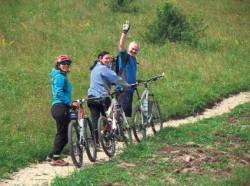 Cicloturism in Transilvania, pentru straini si nu numai. Veniti la turism verde!