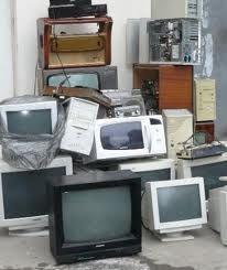 Campanie de colectare a deseurilor electronice