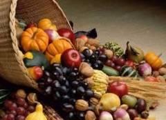 Fructele, singurul aliment care pune creierul la munca