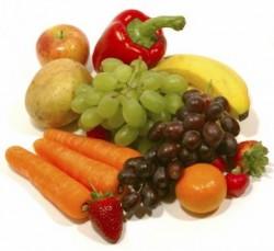 Guvernul ar putea modifica OUG prin care se încurajează consumul de fructe în şcoală