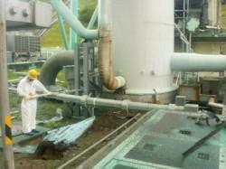 Nivel letal de radiaţii, descoperit la Fukushima