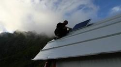 Energie solara de la Rompetrol pentru o scoala din Navodari