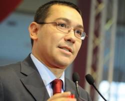 Romania lui Ponta: 10 proiecte pentru care avem nevoie de bani urgent